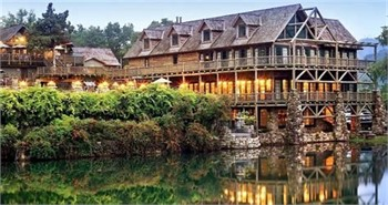 Luxury Family Vacations in the Ozarks